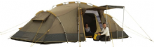 Tent, Double Dome for Mixed Conditions